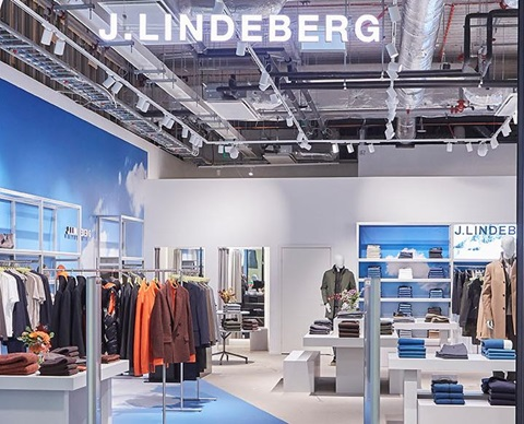 J Lindeberg 1920x580 px Shopfront 2021