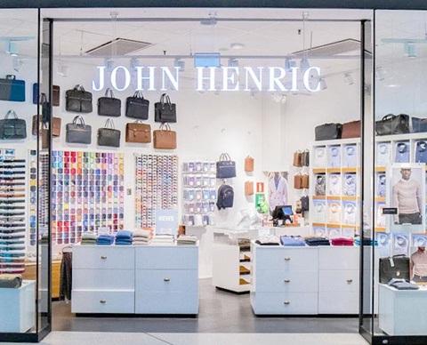 John_Henric