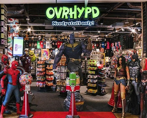 Overhypd ny