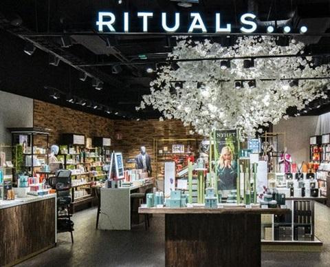 Rituals ny