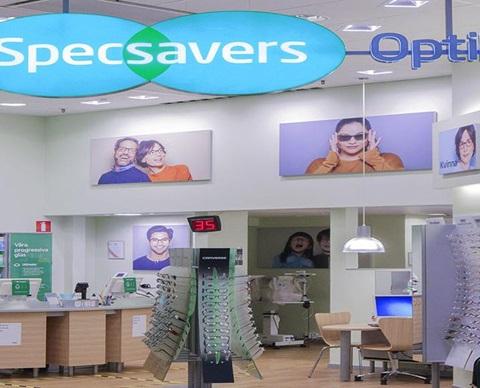 Specsavers 2