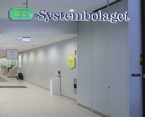 Systembolaget 2