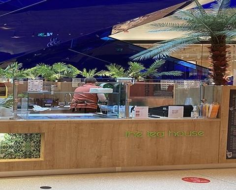 The-tea-house shopfront