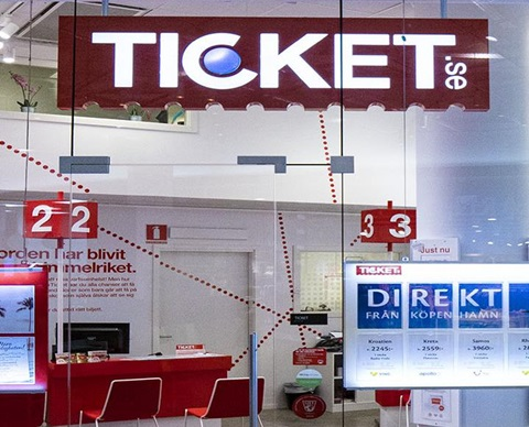 Ticketse