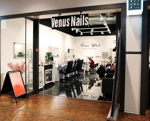 Venus-Nails