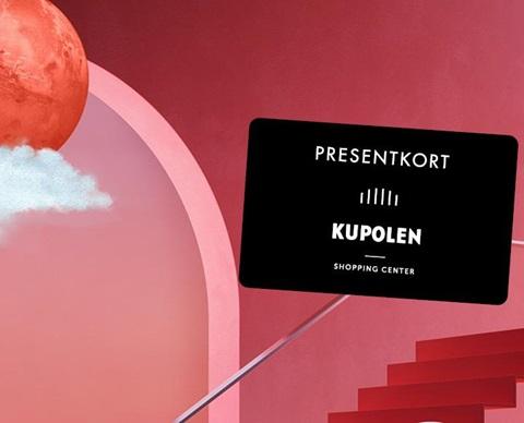Kupolen Giftcard 1920x580