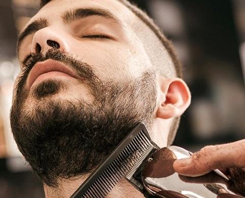 Hitta rätt stil för ditt skägg