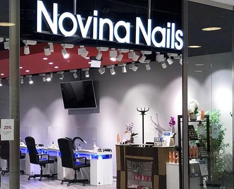 Novina-Nails