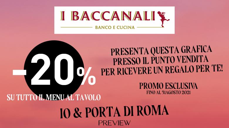 i-baccanali