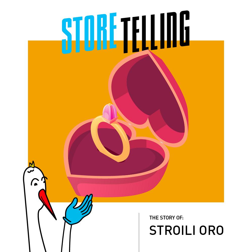 stroili-oro
